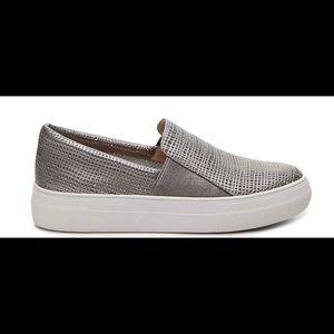 5093177dfb1 Vince Camuto Shoes - NIB- VINCE CAMUTO KANESYA PLATFORM SNEAKERS